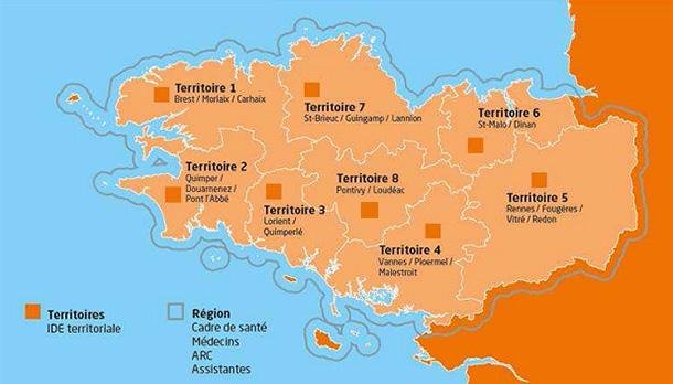 UCOG organisation-carte-orange